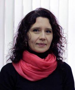 Белугина Лилия Валерьевна