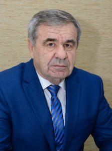 Шкурин Александр Иванович директор колледжа