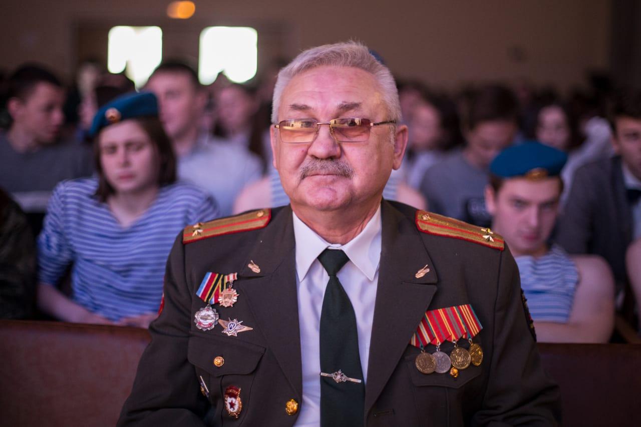 23 февраля 2019 Пермяков А.М.
