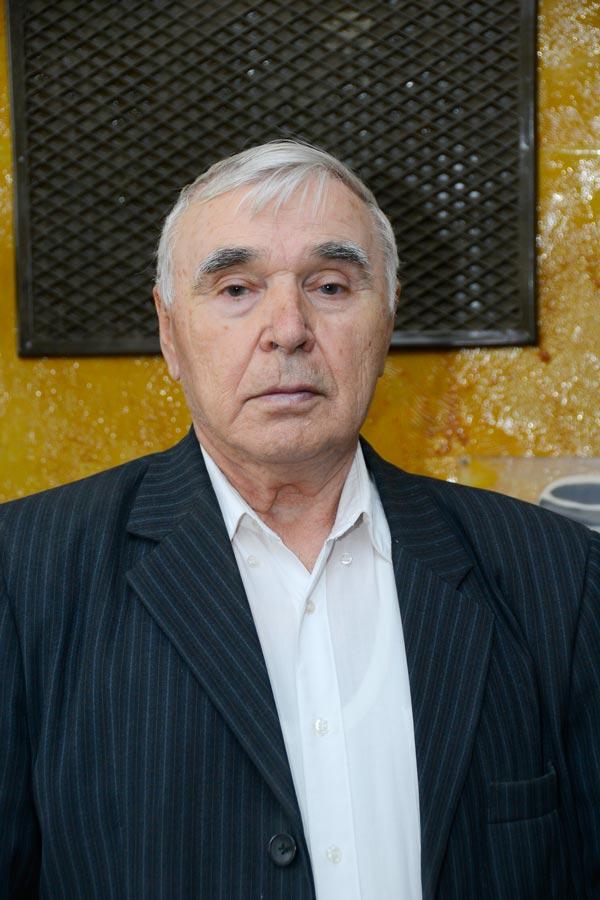 Лебединский Владимир Михайлович