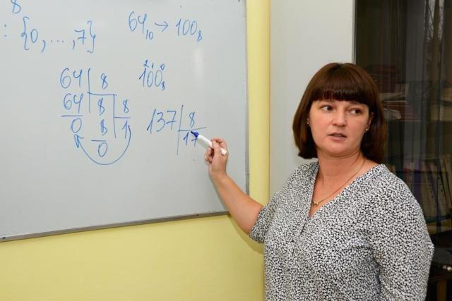 Швецова Яна Александровна