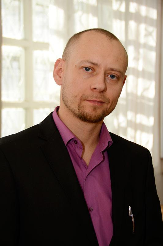 Глава Георгий Владимирович - председатель ЦК