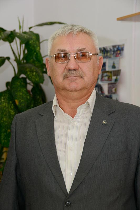 Пермяков Андрей Михайлович