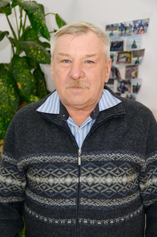 Сёмин Владимир Викторович