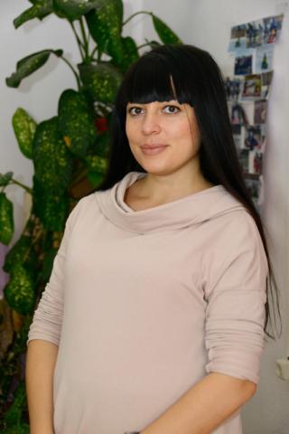 Бугай Наталья Николаевна