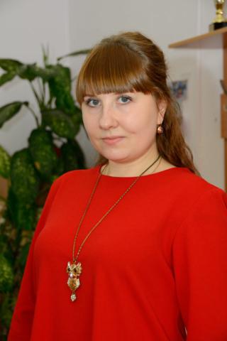 Назарова Алёна Владимировна