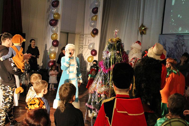 Конкурсы для детей сотрудников БПК