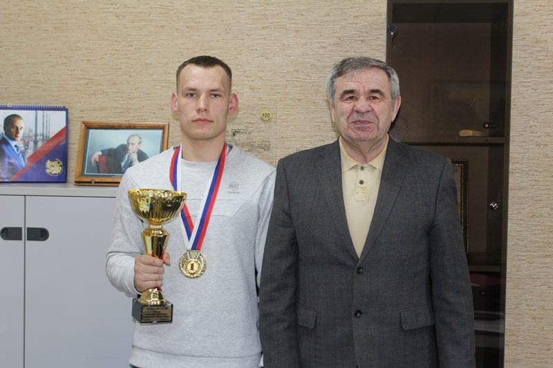 Лисовой Евгений и Шкурин А.И.