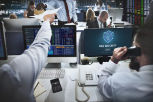 Обеспечение информационной безопасности автоматизированных систем
