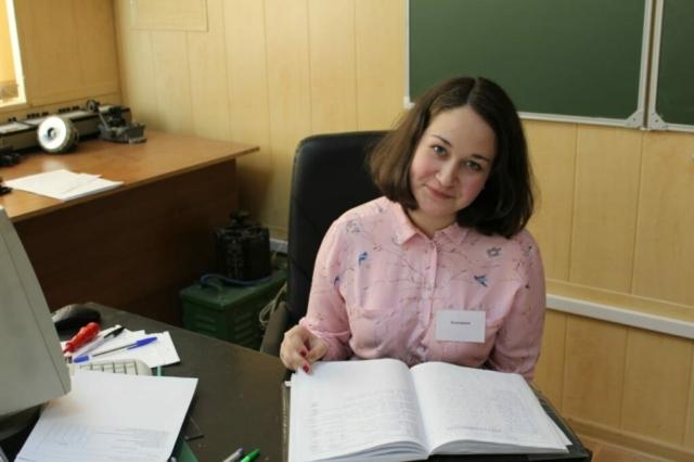 День самоуправления на ком-эл. отделении