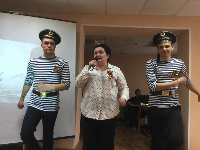 Юшкова Л.В. - Мишка одессит