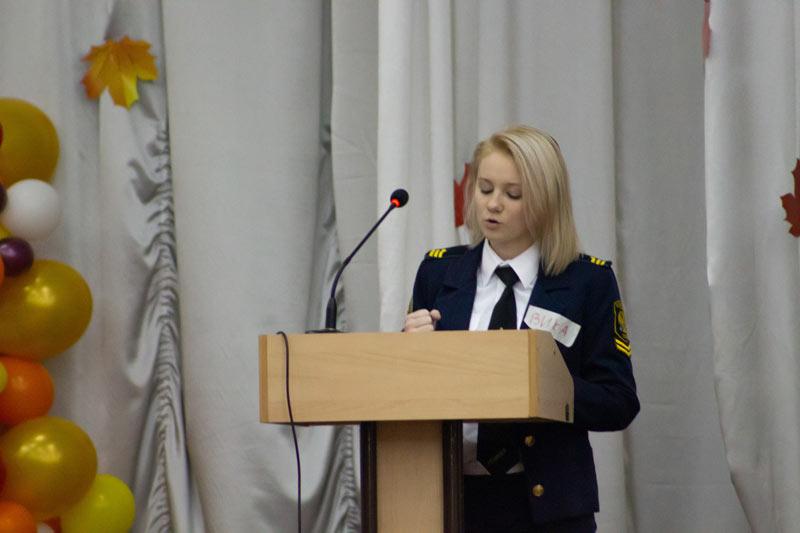 форум органов студенческого самоуправления