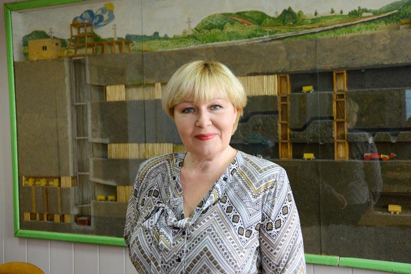 Шмырина Ольга Борисовна