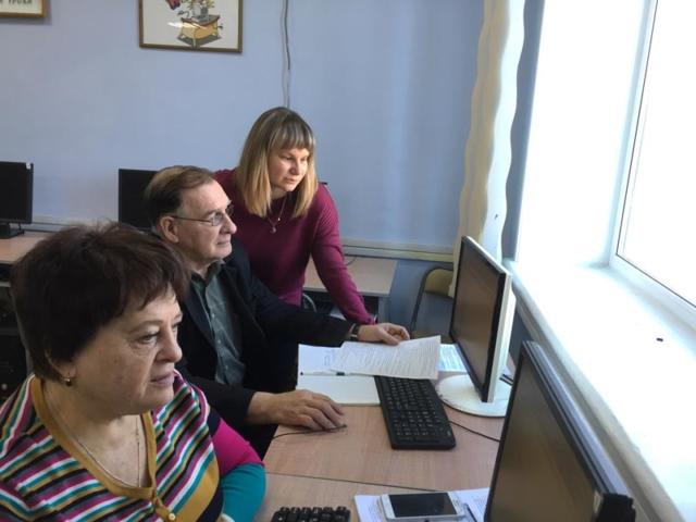 Екатерина Анатольевна объясняет Excel
