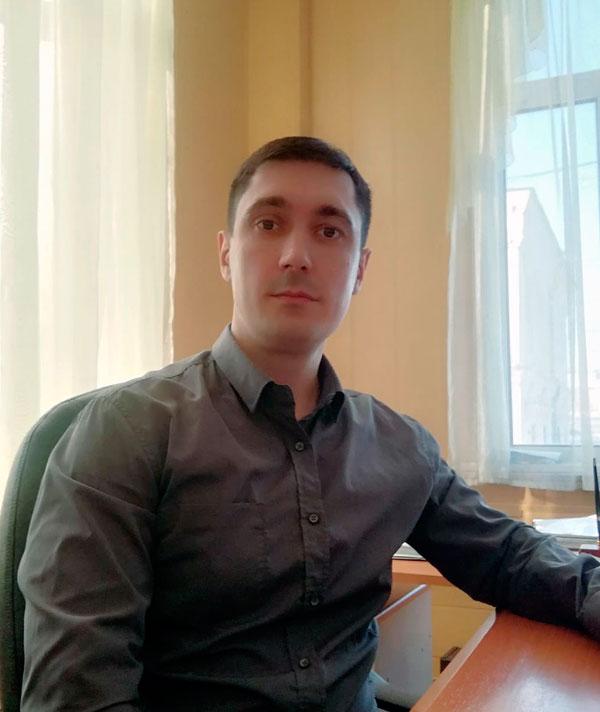 Ковляков Сергей Викторович