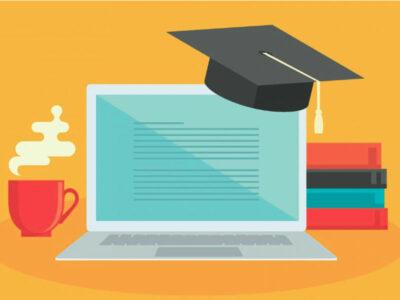 Онлайн-курсы для студентов