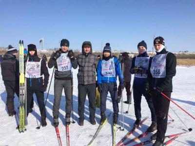 Лыжня России – 2018