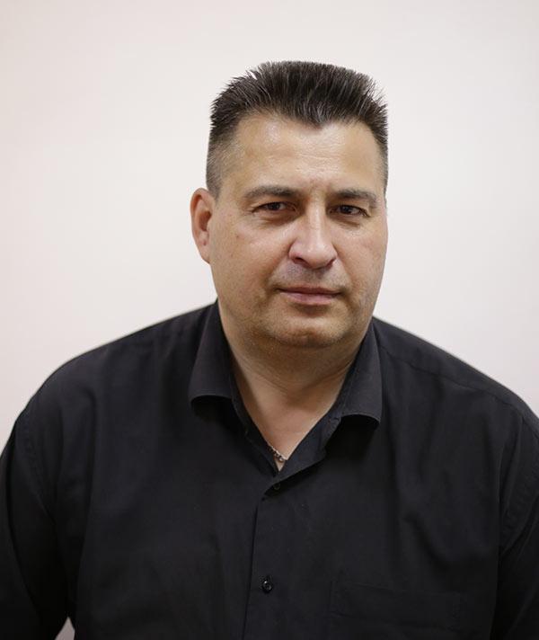 Литвинов Роман Викторович