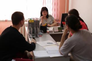 Воспитатель общ№2 Ивашина И.В.